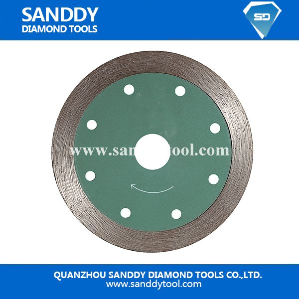 Sintered Continuous Cutting Blade