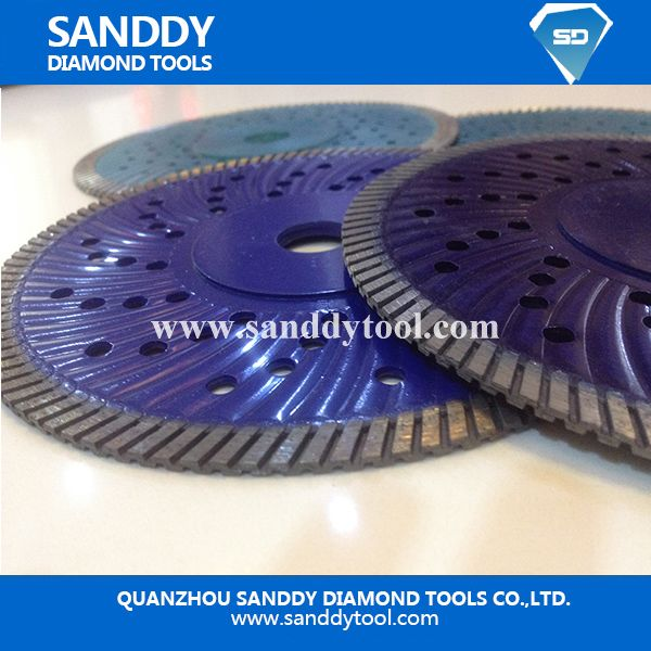 Sintered Turbo Blade With Own Flange