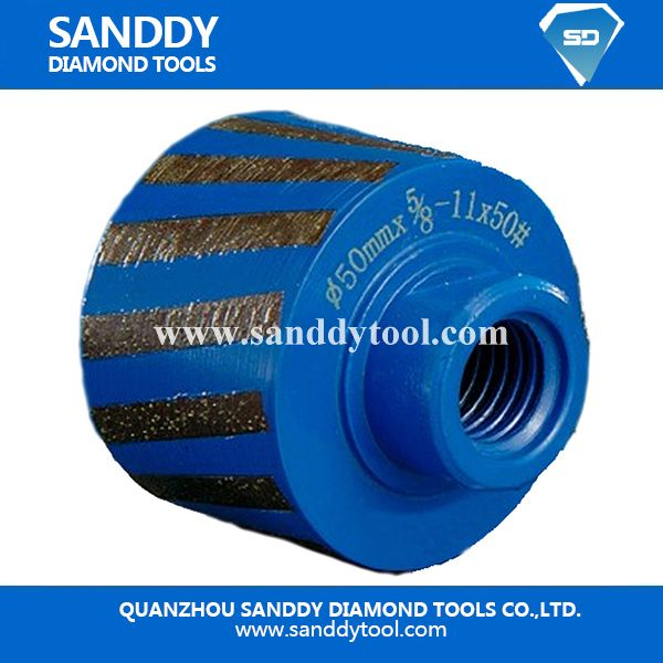 Diamond Resin Filled Zero Tolerance Grinding Wheel